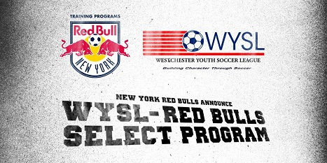 WYSL-Red Bulls Select team Visit the New York Red Bulls new training facility.
